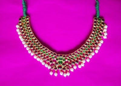 Attigai/Necklace